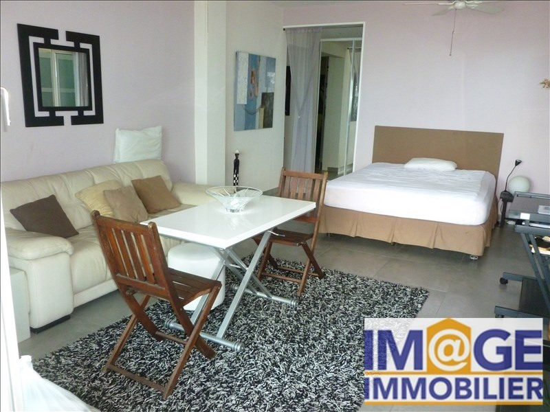 Deluxe sale apartment St martin 220 400€ - Picture 4