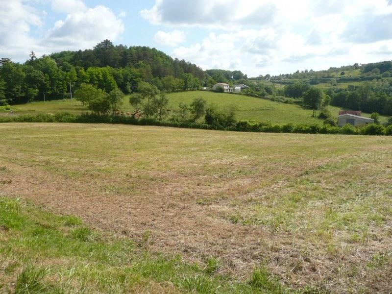 Vente terrain Le lardin st lazare 29000€ - Photo 2