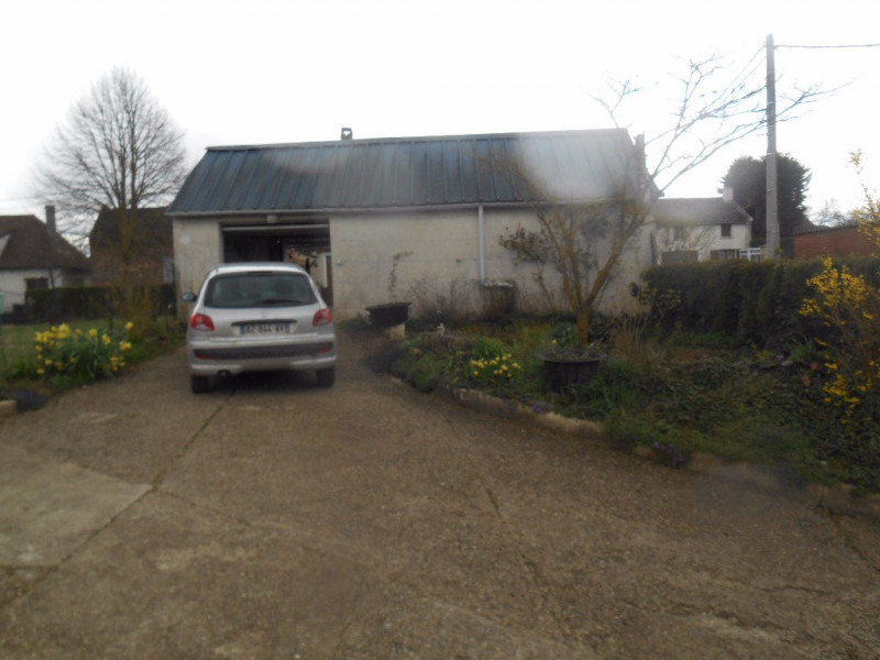 Vente maison / villa Le crocq 117 000€ - Photo 2