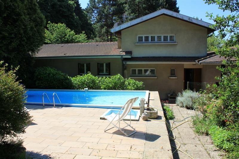 Verkoop  huis Vienne 460000€ - Foto 2