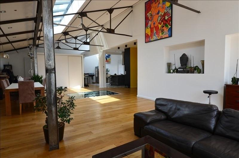 Rental house / villa Croissy sur seine 4200€ CC - Picture 4