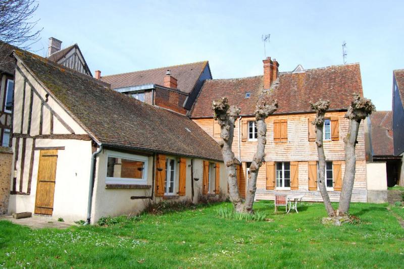 Vente maison / villa Verneuil d'avre et d'iton 295000€ - Photo 1