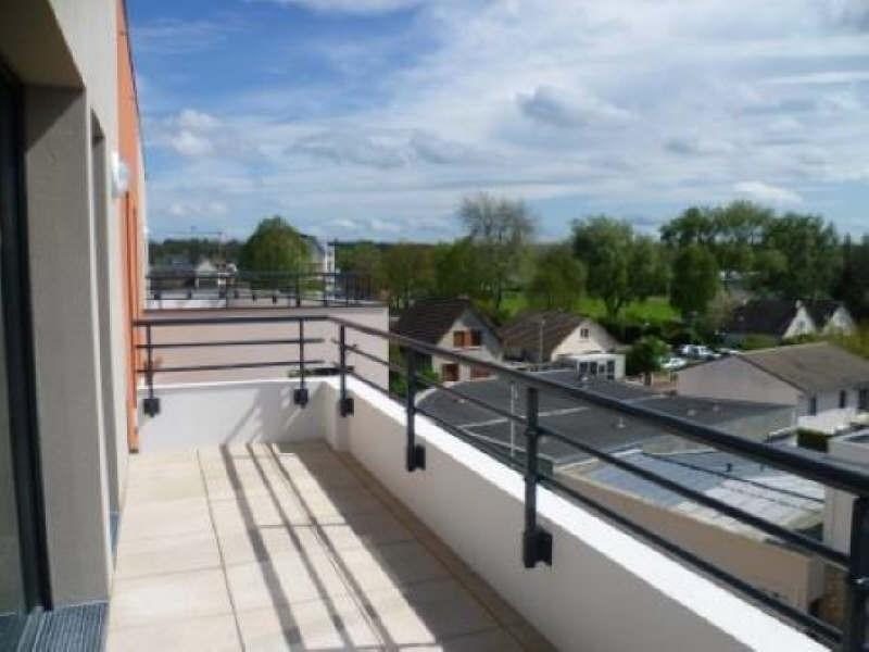 Location appartement Mondeville 700€ CC - Photo 1