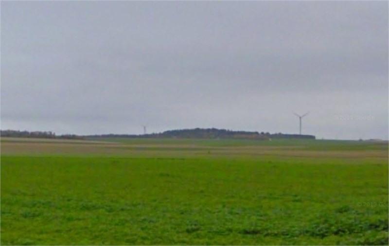 Terrain constructible Pogny