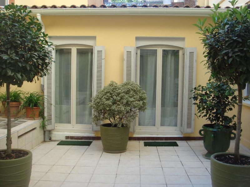Rental apartment Toulouse 2550€ CC - Picture 1