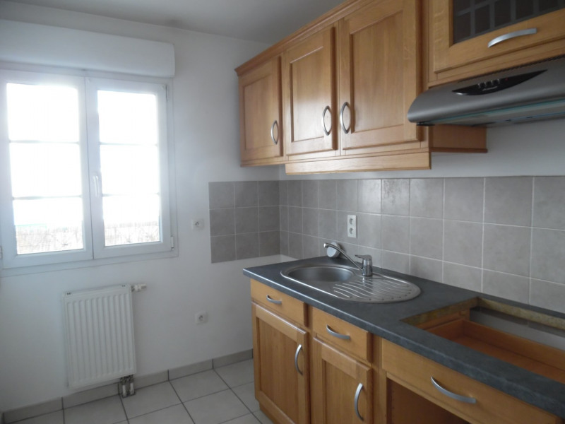 Sale apartment Poissy 179000€ - Picture 6