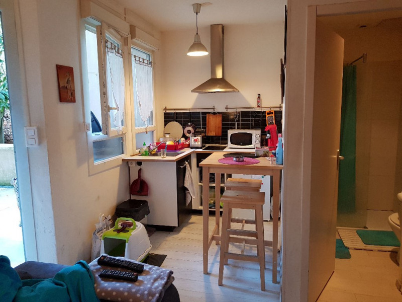 Vente appartement Toulouse 108000€ - Photo 3