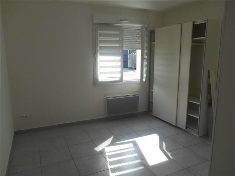 Location appartement Saint julien les villas 450€ CC - Photo 4