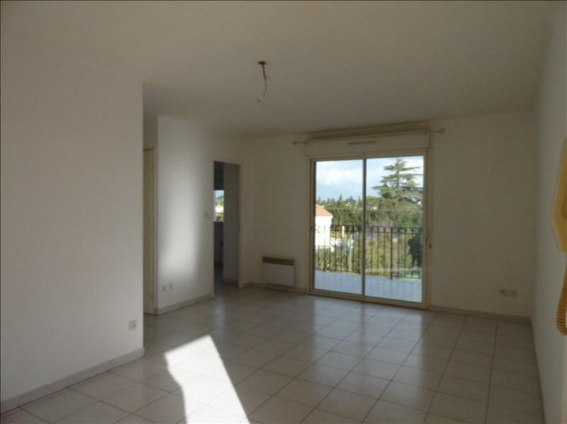Produit d'investissement appartement Lunel 86400€ - Photo 1