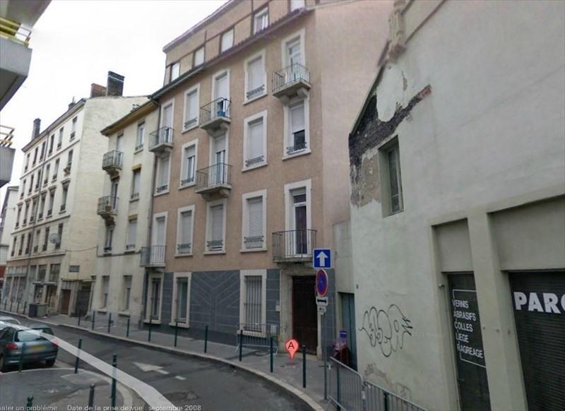 Alquiler  apartamento Villeurbanne 460€ CC - Fotografía 1