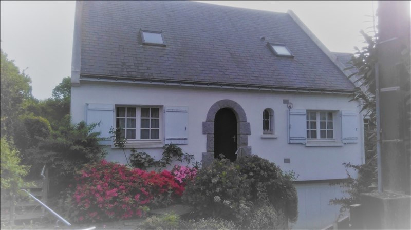 Sale house / villa Saint herblain 281 880€ - Picture 1