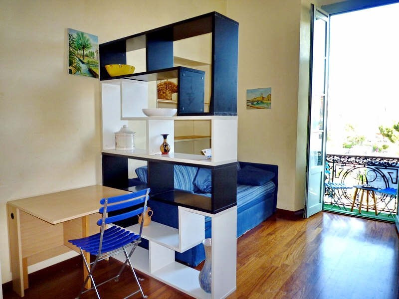 Rental apartment Nice 600€ CC - Picture 5