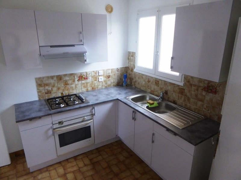 Vente appartement Maurepas 240000€ - Photo 5