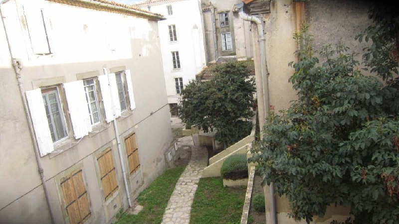 Location appartement Carcassonne 281€ CC - Photo 6