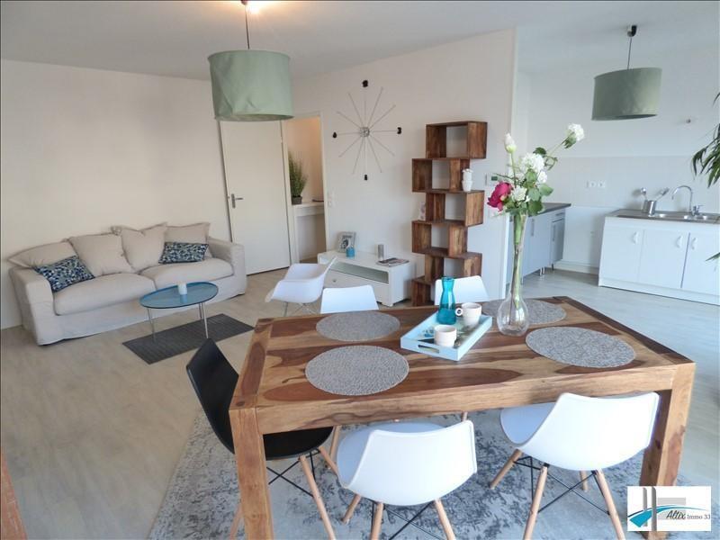 Vente appartement Carbon blanc 208950€ - Photo 3