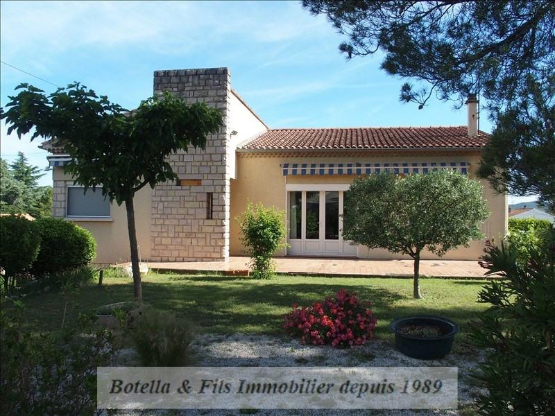 Vente maison / villa Bagnols sur ceze 225000€ - Photo 1