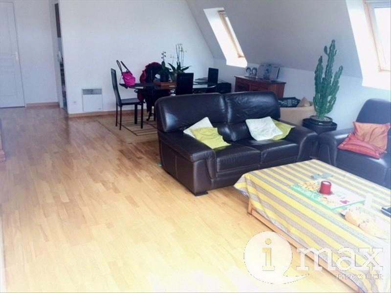 Sale apartment Puteaux 695 000€ - Picture 4