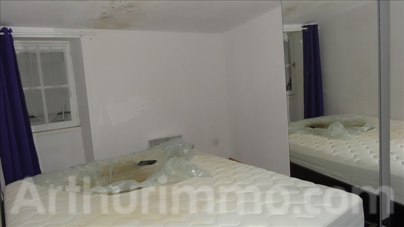 Rental apartment Lodeve 510€ CC - Picture 4