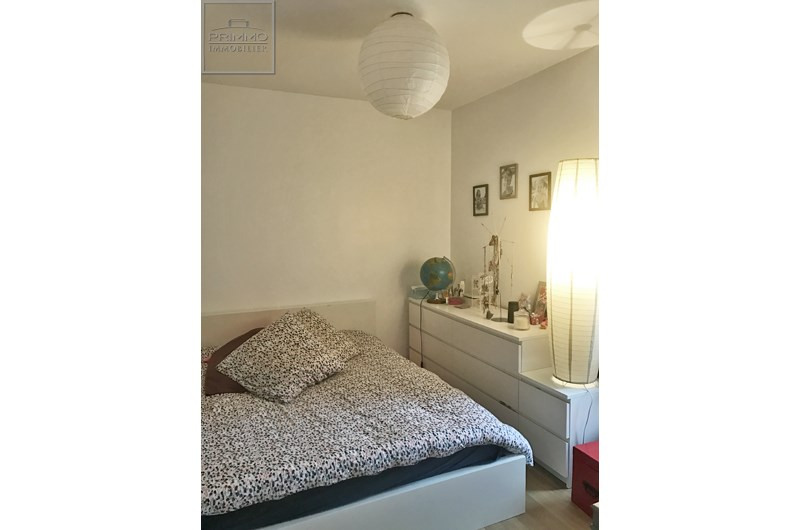 Rental apartment Mionnay 830€ CC - Picture 3
