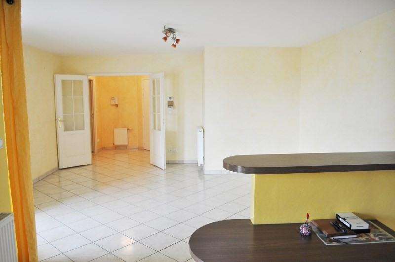 Vente appartement St fons 158000€ - Photo 6