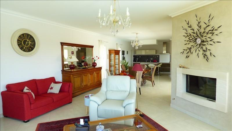 Deluxe sale house / villa Aubignan 630000€ - Picture 6