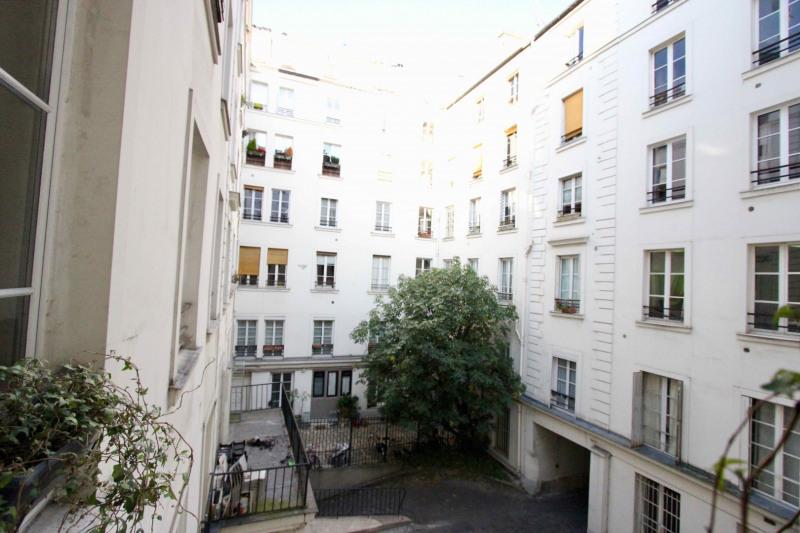 Vente appartement Paris 9ème 1120000€ - Photo 8