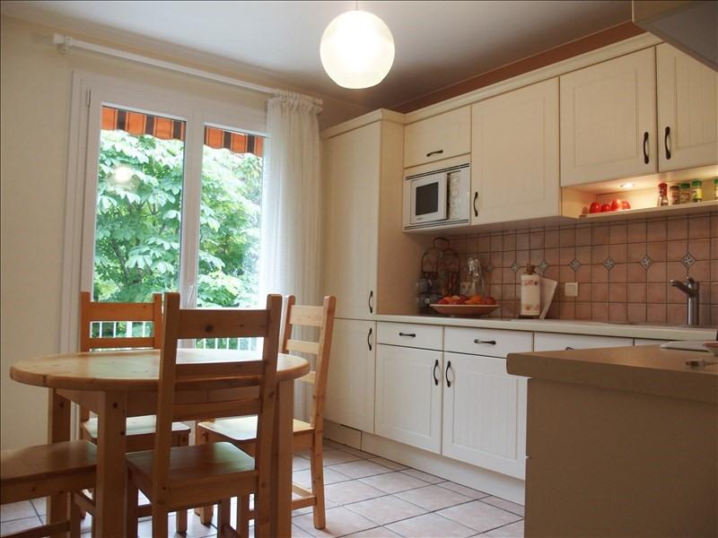 Venta  apartamento Annemasse 200000€ - Fotografía 3