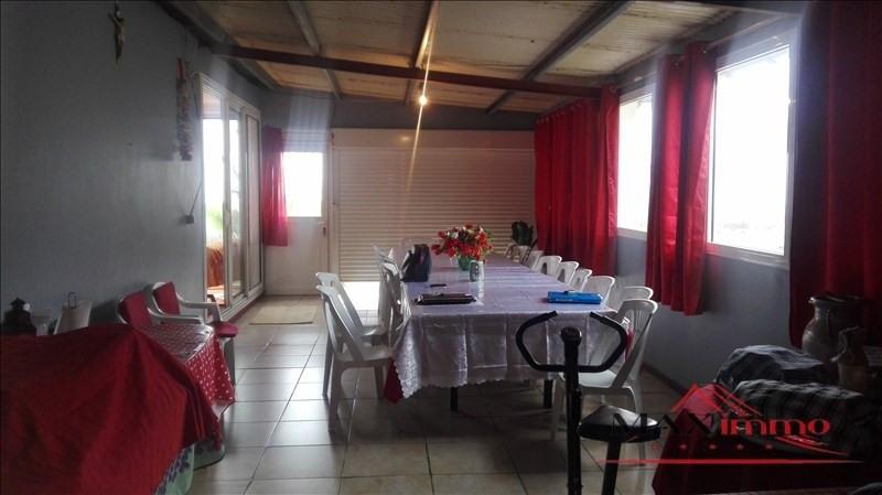 Vente maison / villa La plaine des cafres 210000€ - Photo 4