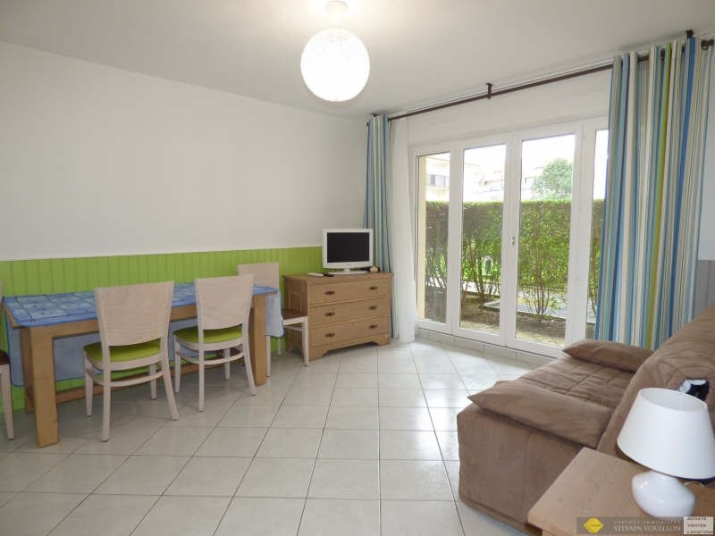 Vente appartement Villers sur mer 95 000€ - Photo 2
