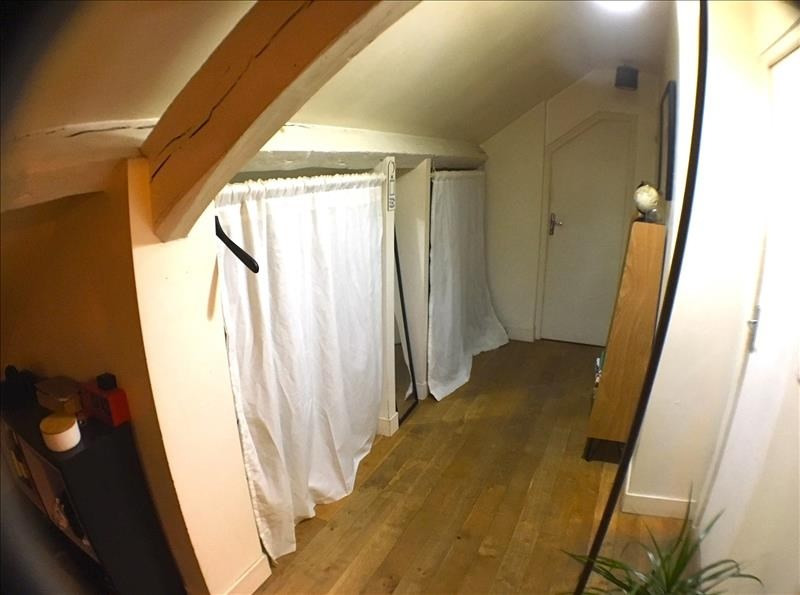 Vente appartement Montfort l amaury 165000€ - Photo 4