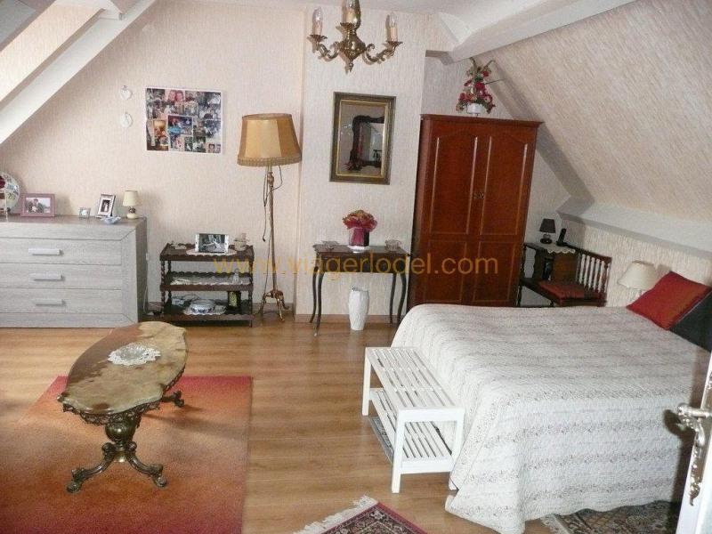 Life annuity house / villa Achères 90000€ - Picture 8