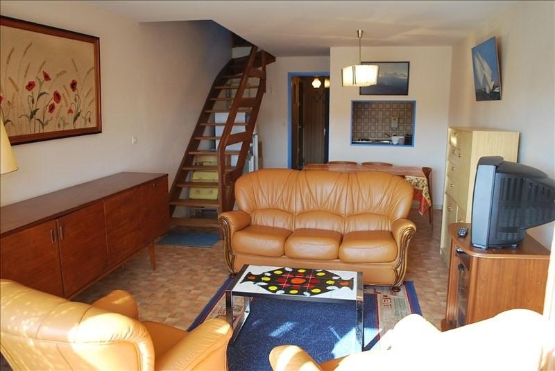 Sale apartment Fort mahon plage 136000€ - Picture 5