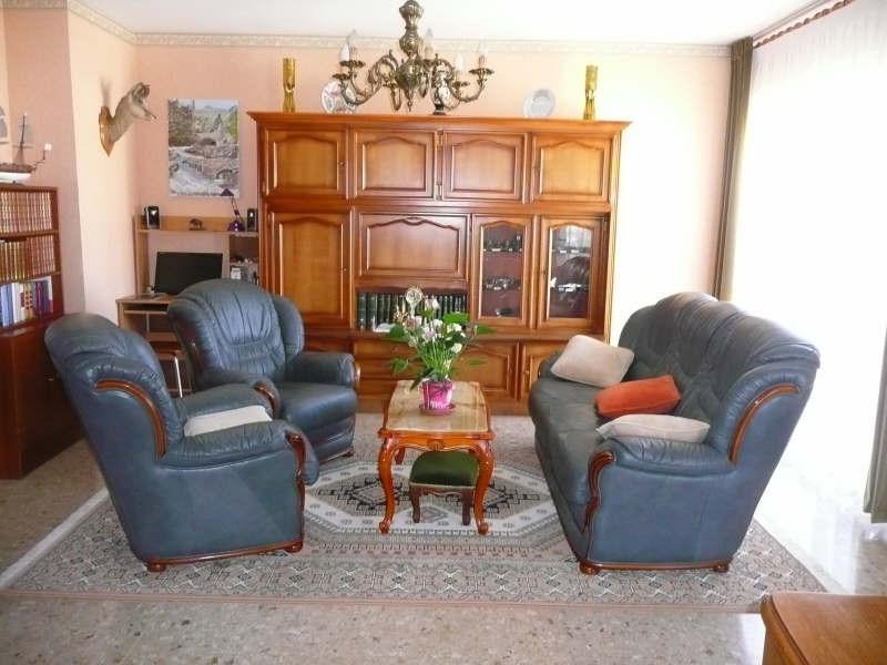 Produit d'investissement appartement Carpentras 131250€ - Photo 4