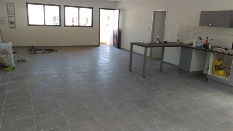 Locação apartamento Jarcieu 677€ CC - Fotografia 1