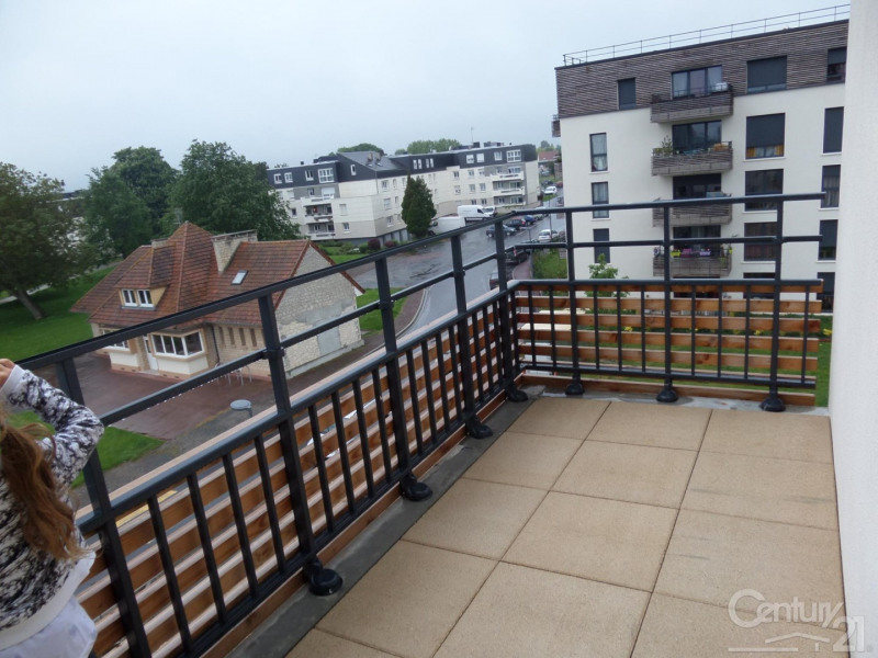 Location appartement Blainville sur orne 680€ CC - Photo 2