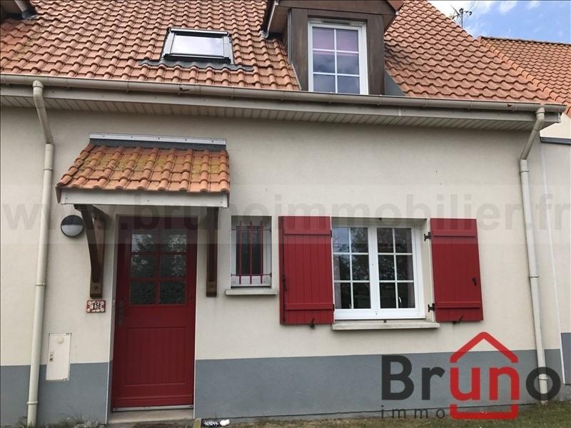 Sale house / villa Le crotoy 209800€ - Picture 2