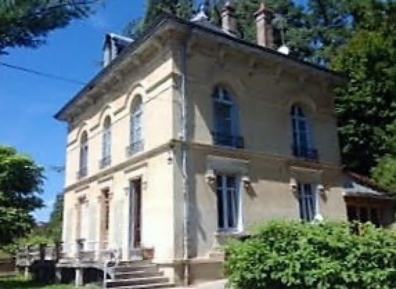 Deluxe sale house / villa La côte-saint-andré 550000€ - Picture 2