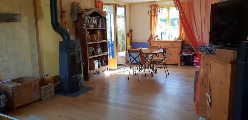 Sale house / villa Pont sur yonne 169000€ - Picture 5