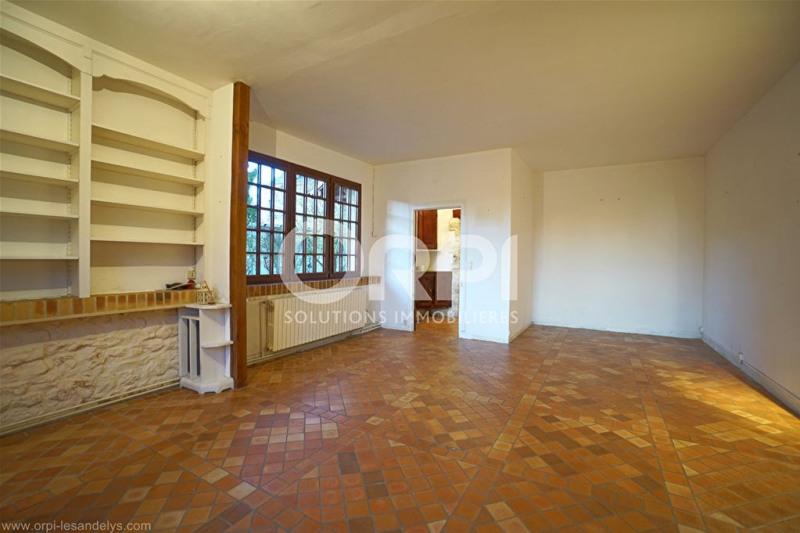 Vente maison / villa Les andelys 154000€ - Photo 3