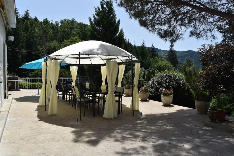 Vente de prestige maison / villa St martin de valamas 395000€ - Photo 3