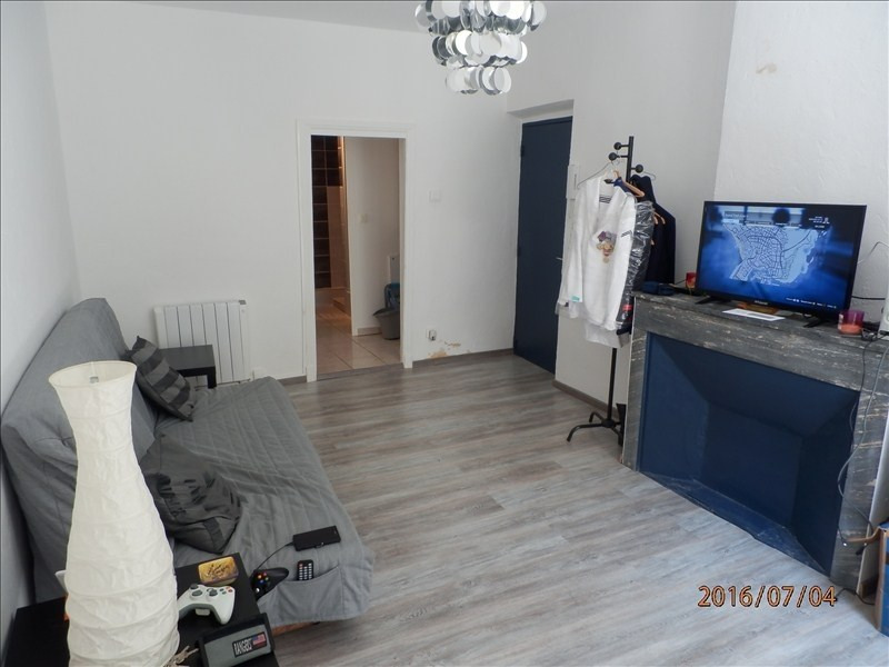 Rental apartment Toulon 495€ CC - Picture 1