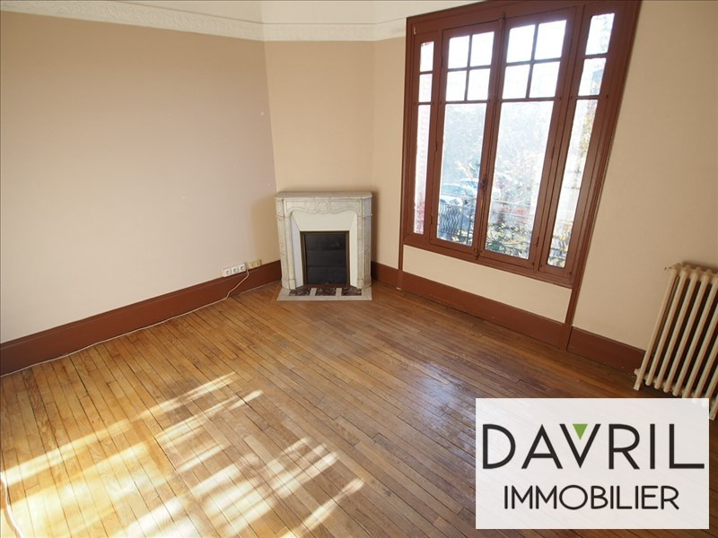 Deluxe sale house / villa Conflans ste honorine 499000€ - Picture 4