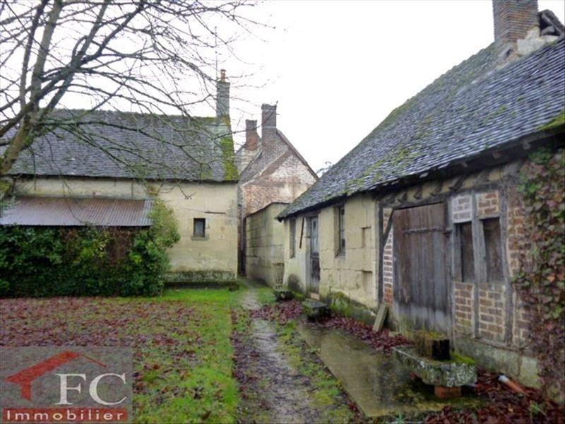 Vente maison / villa Ternay 33000€ - Photo 4