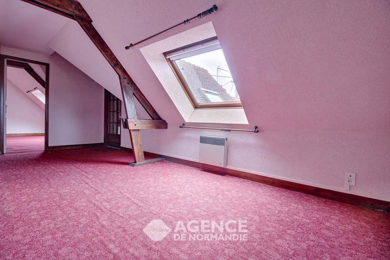 Vente maison / villa La ferte-frenel 115000€ - Photo 8