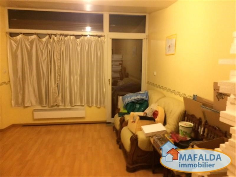 Vente appartement Saint jeoire 85 000€ - Photo 1