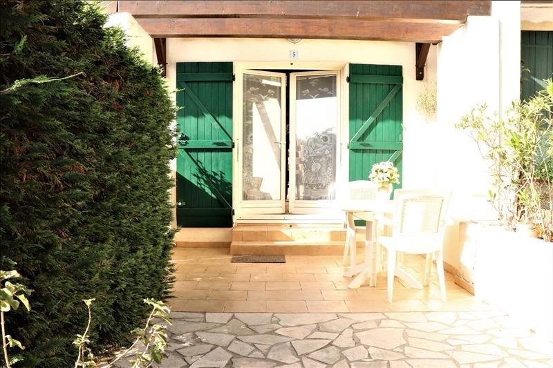 Sale apartment Cavalaire sur mer 136000€ - Picture 7
