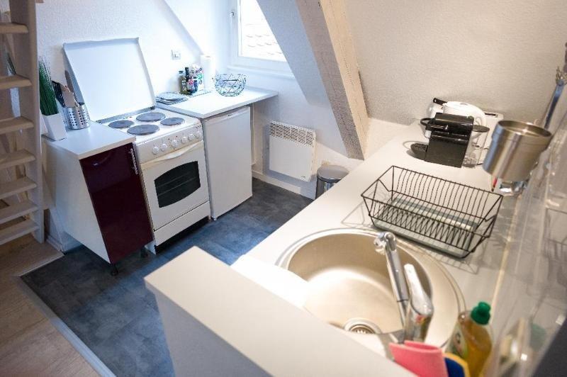 Location vacances appartement Strasbourg 910€ - Photo 3