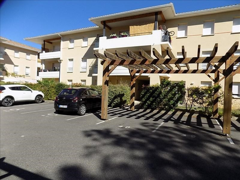 Vente appartement Auch 83000€ - Photo 8