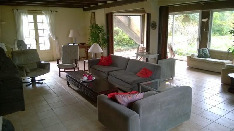 Vente maison / villa Allas les mines 275000€ - Photo 10