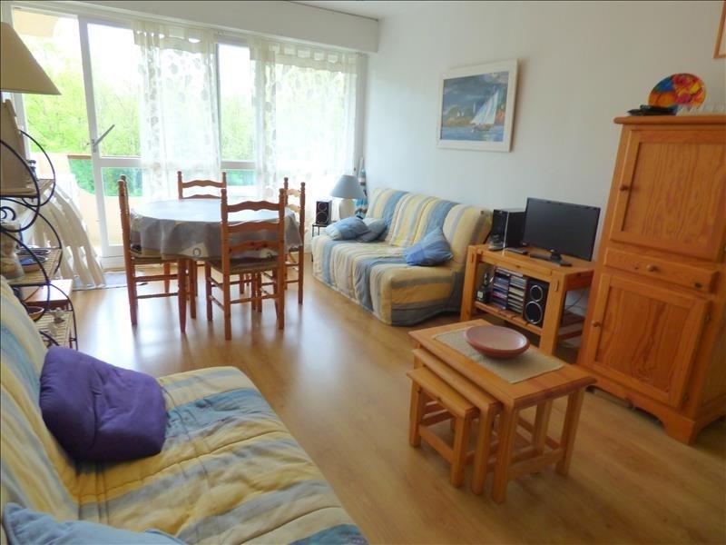 Verkauf wohnung Villers-sur-mer 84000€ - Fotografie 1